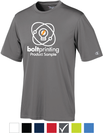 Double Dry Wicking T Shirt