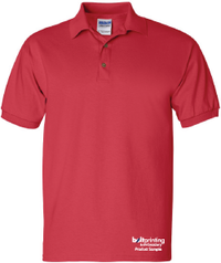 Ultra Cotton Polo Shirts