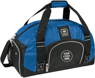 Big Dome Duffel Bag