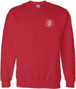 Heavyweight Crewneck Sweatshirt