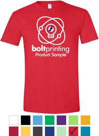 Softstyle T Shirt