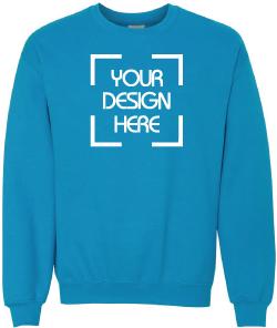 Best Selling Crewneck Sweatshirt