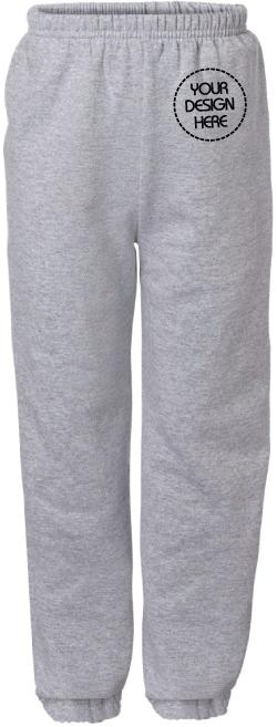 Kids Cuff Bottom Sweatpants