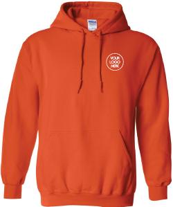 8 oz Hoodie - Hooded Sweatshirts