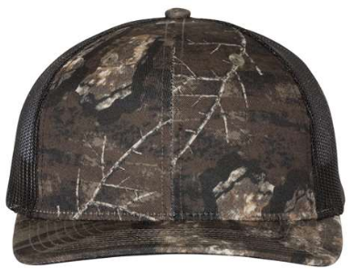 Realtree Timber Richardson Trucker Hat