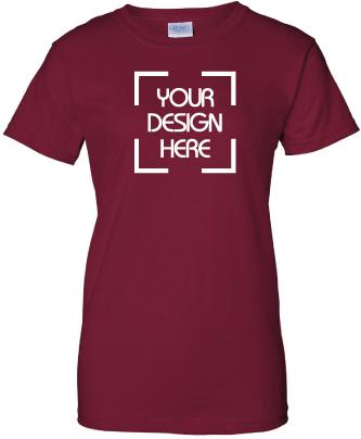 Women's Ultra Cotton T Shirt