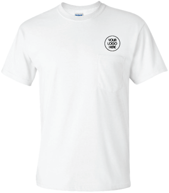 Ultra Cotton Pocket T Shirt