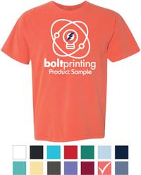 Original Garment Dyed T-Shirt