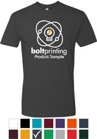 On Trend Soft Cotton Lightweight T-Shirt