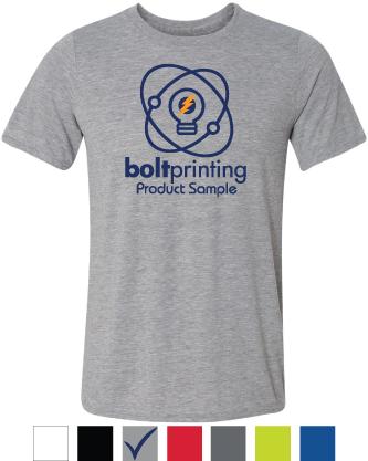 Softer Moisture Wicking T-Shirt