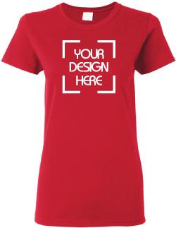 Best Selling Women's T-Shirt