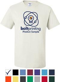 best deal comfort blend by bolt printing style # bd55
