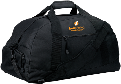 Basic Large Duffel Bag