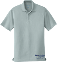 Dry Zone Polo Shirt | Armor Up