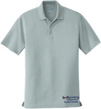 Dry Zone Polo Shirt | Armor Up