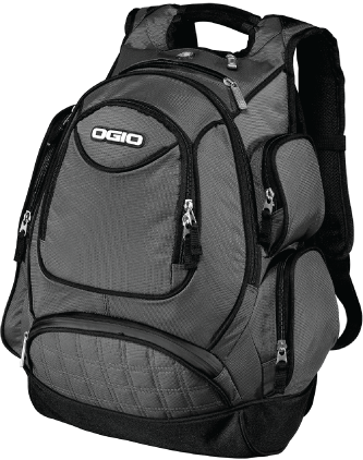 Tech-friendly and Flexible to Meet Any Need Backpack