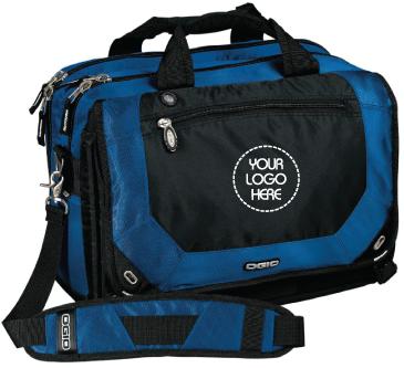 Super Organized Messenger Bag