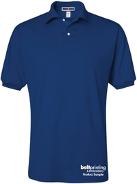 Polo Jersey Shirt