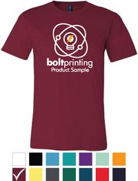 Retail Super Soft T Shirt