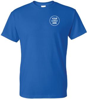Dryblend 50-50 T-Shirt