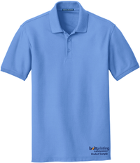 Cool Classic Pique Polo Shirt | Work and Play Your Way