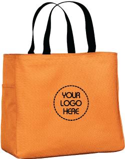 Essential Tote Bag | Gives Your Message Legs