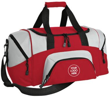 Small Gym Duffel | Budget Friendly Sports Bag