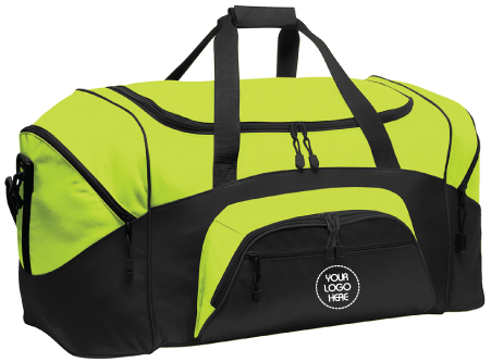 Super Value Duffel | Room to Spare Bag