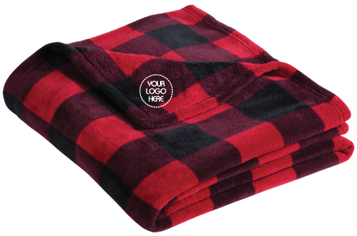 Ideal for Movie Night Blanket | Fleece Blanket