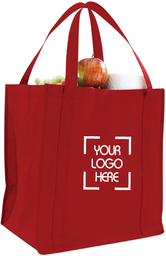 Non Woven Heavy Duty Grocery Bag