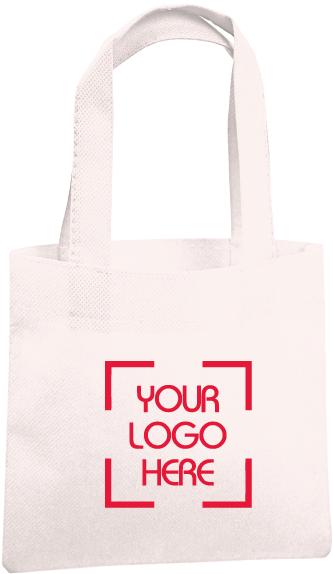Non Woven MINI Tote Bag