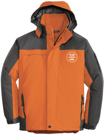 Nootka Jacket | Keeping Warm and Dry
