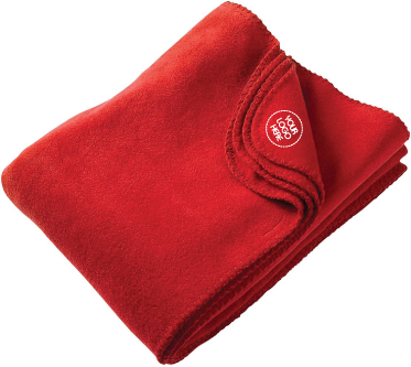 12.7 oz Fleece Blanket