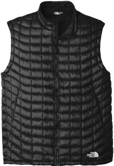 Lightweight & Downy Vest | Warmth Even In Wet Weather