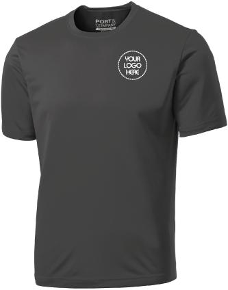 Performance T-Shirt | Moisture Wicking Tee