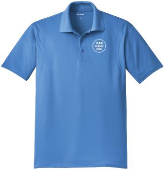Performance Micropique Polo Shirt