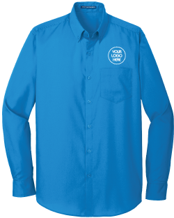 Button Down Shirt | Oxford Style Shirt