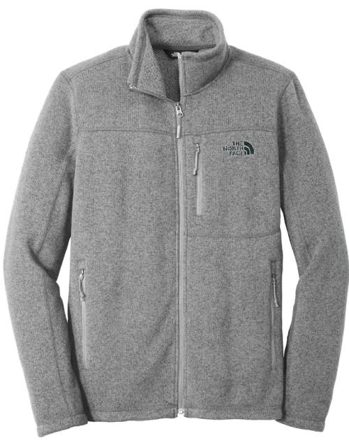 North Face Sweater Fleece