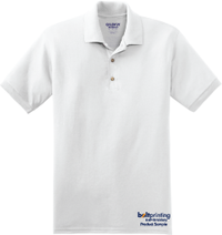Uniform Polo Shirt