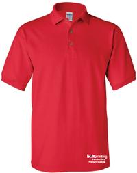 Ultra Cotton Golf Polo Shirt