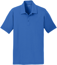 Cotton Touch Wicking Polo Shirt
