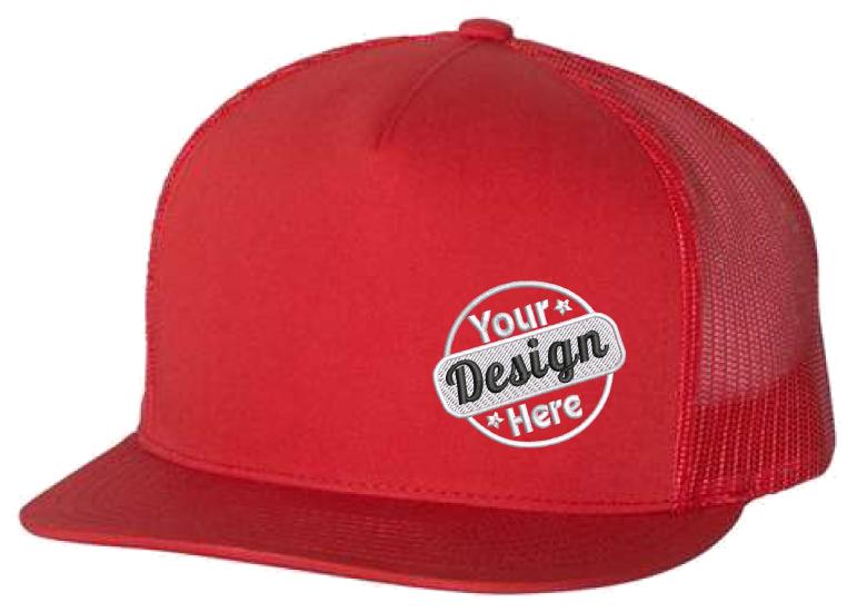 Custom Yupoong Hat