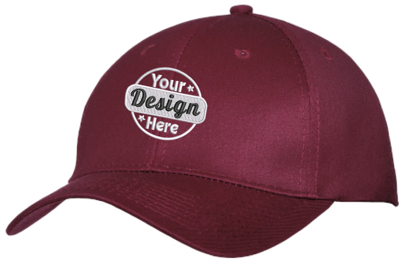 Affordable Embroidered Caps