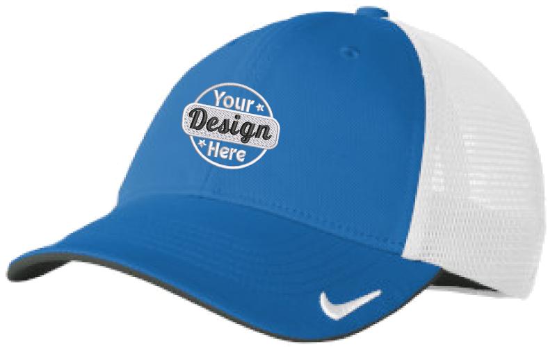 Custom Nike Baseball Hat
