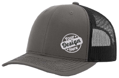 Custom Richardson Snapback Hat